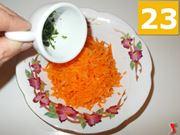 Terminate la carota