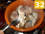 cucinare coniglio