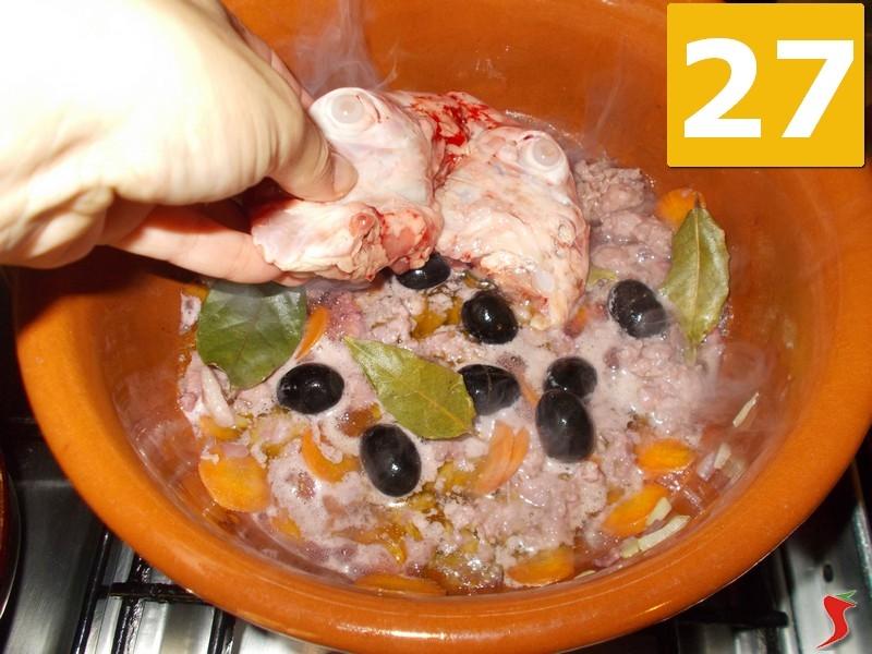 Come cucinare coniglio ricette carne ricetta cucinare for Cucinare coniglio