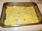 Preparare il fondo di patate