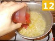 Proseguite con gli ingredienti