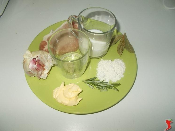 Maiale al latte ricette carne ricetta maiale al latte for Per cucinare 94