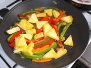 Cuocere le verdure