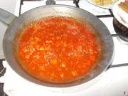 La salsa agrodolce
