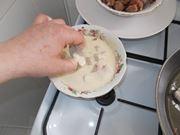Cucinare i bocconcini