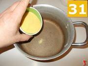 Iniziate a preparare la polenta