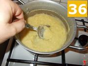 Terminate la polenta