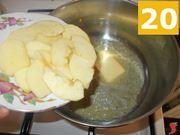 Cottura delle mele