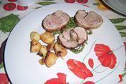 roast beef da servire