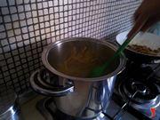 cuocere le fettuccine