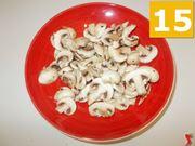 I funghi champignon