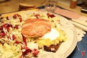ricetta hamburger di pollo