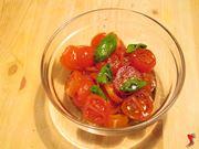 condire i pomodorini