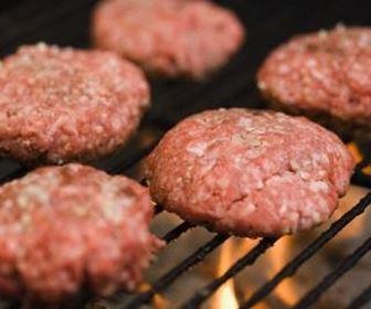 ricette hamburger