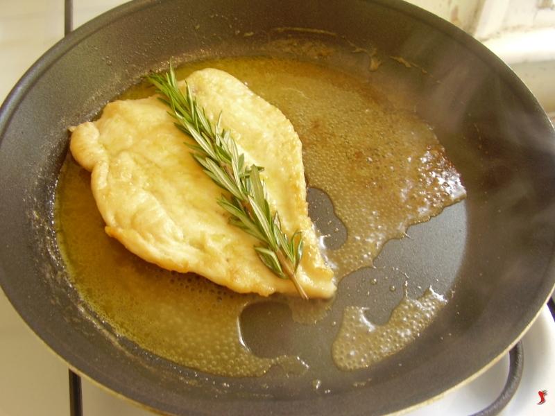 Petto di pollo ricette senza farina