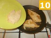 La frittura