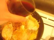 sfumare il vino