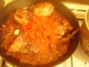 aggiunta salsa