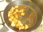 cuocere pollo