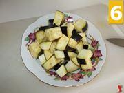 Le melanzane