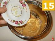 Continuate la crema
