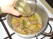Aromatizzazione della carne