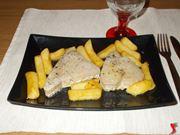 Cucinare tonno fresco