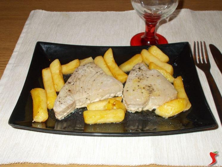 Cucinare tonno fresco tonno e sgombro ricette cucinare tonno fresco - Cucinare tonno fresco ...