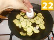 Continuate le zucchine