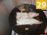 Cottura dei filetti