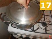 Cuocere lo sgombro