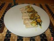 Tonno e zucchine