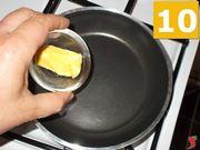 Tonno fresco al forno