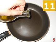 Iniziate a cuocere