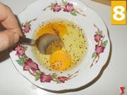 Sbattete le uova