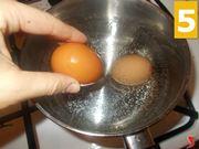 Cottura delle uova