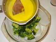 Condire i broccoli