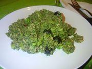 I broccoli col tonno