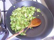 soffritto broccoli
