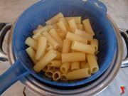 colare la pasta