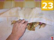 Asciugate i carciofi