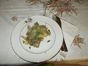 I carciofi con patate