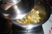cottura patate