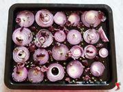 cipolle con capperi olive