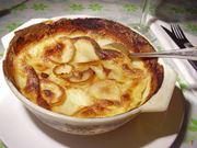 cipolle e patate
