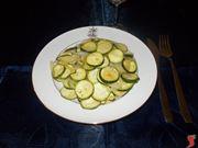 Cipolle e zucchine
