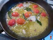 aggiungere acqua dei fagioli