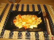 I fagioli con le patate