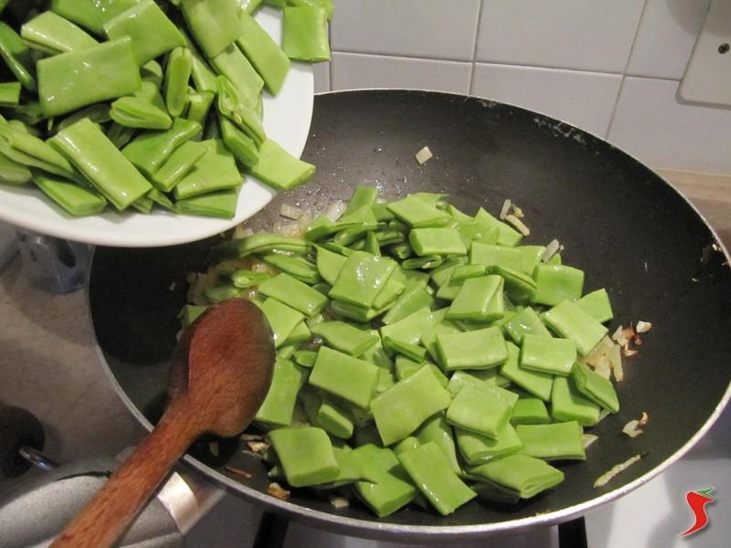 Ricette taccole fagioli ricette taccole cucinare taccole for Cucinare le taccole