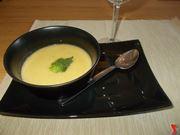 La zuppa di finocchi